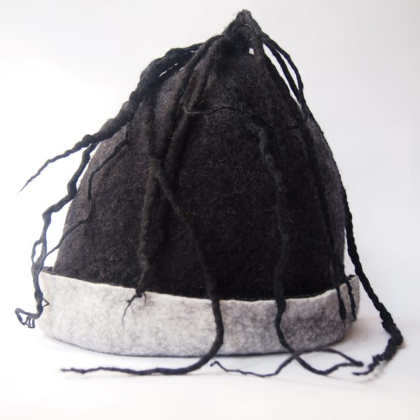 Sauna hats for men
