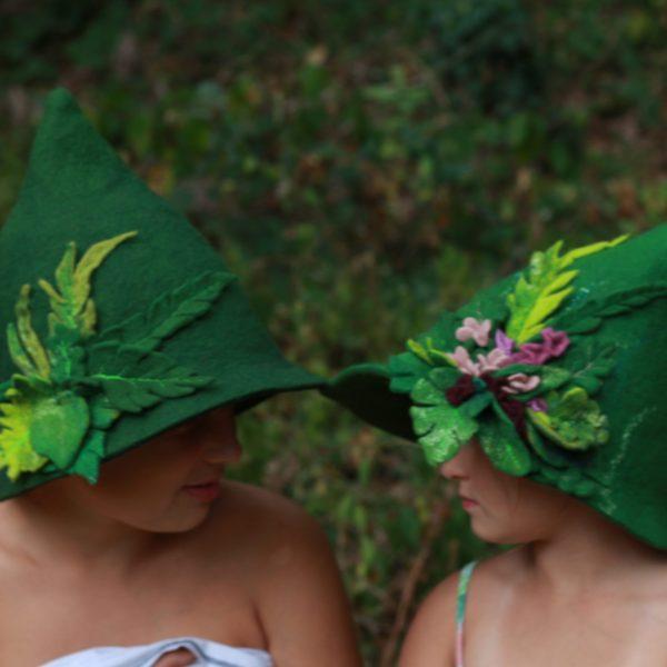 Sauna Hats Sets
